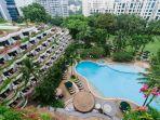 Hotel di Singapura Beri Asuransi Rp 2,6 Miliar Jika Tamunya Terinfeksi Covid-19 saat Menginap