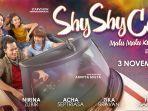 FILM - Shy Shy Cat (2016)