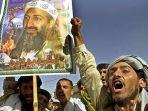 Jelang 10 Tahun Kematian Osama bin Laden, Al-Qaeda Bersumpah Akan Terus Lawan AS di Segala Lini