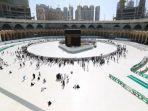 Arab Saudi Blokir Penerbangan 20 Negara Termasuk Indonesia, Begini Respons Kementerian Agama