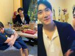 Cerita Raffi Ahmad saat Siwon Berkunjung ke Rumahnya, Akui Sering DM-an hingga Ajak Bisnis Bareng