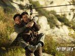 Sinopsis Skiptrace, Petualangan Seru Jackie Chan dan Johnny Knoxville Malam Ini di TransTV