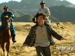 Sinopsis Skiptrace, Aksi Kocak Jackie Chan jadi Detektif Lucu, Malam Ini di Transtv pukul 20.00 WIB
