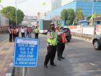 Pengendara yang Langgar Aturan Ganjil Genap Akan Ditilang Denda Rp 500 Ribu