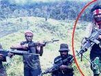 TNI Sergap Anggota KKSB di Nduga, Terjadi Baku Tembak hingga Tewaskan Satu Anak Buah Egianus Kogoya