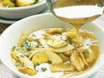 Rekomendasi 6 Tempat Makan Soto Lamongan di Semarang
