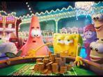 FILM – SpongeBob Movie: Sponge on the Run (2020)