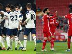 Hasil dan Klasemen Liga Inggris: Tottenham dan Liverpool Bersaing Sengit di Puncak, Satu Tim Digusur