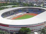 Stadion Manahan Solo Diresmikan Hari Ini, Keluarga Tien Soeharto Pendiri Stadion Tak Diundang