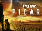 Serial TV - Star Trek: Picard (2020)