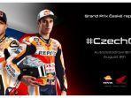 Test Rider Honda, Stefan Bradl, Akan Gantikan Marc Marquez di MotoGP Brno
