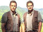 Yang Mana Chris Pratt Asli? Inilah 35 Deretan Bintang Hollywood dan Stuntman yang Sangat Mirip