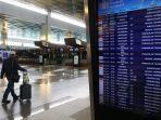 Penerbangan Dibuka Kembali, Angkasa Pura Wajibkan Calon Penumpang Datang 4 Jam Sebelum Keberangkatan