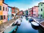 Covid-19 di Italia: Bertambah 2000 Kasus dalam Sehari, Angka Kematian Tertinggi Kedua di Eropa
