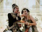 Lepas Masa Lajang, Adipati Dolken Ungkap Syarat dari Ayah Canti Tachril Sebelum Menikah
