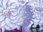 Spoiler One Piece 1012: Nami Bakal Bunuh Tobi Roppo, Suku Mink Akan Membalas Kematian Pedro