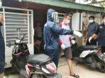Niat Gerebek Pria Pengedar Sabu, Polisi Justru Ketakutan Saat Tersangka Ternyata Positif Covid-19