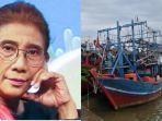 Meski Bukan Menteri, Para Nelayan Tetap Mengadu ke Susi Saat Ada Kapal Cantrang di Natuna