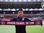Pasca Ryuji Utomo, Kini Syahrian Abimanyu: Ramai Eksodus Pemain Indonesia ke Liga Malaysia, Ada Apa?