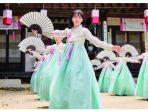 Kim So Hyun Berperan sebagai Wanita Penghibur dalam Drama KBS2 Terbaru Berjudul Tale of Nok-Du