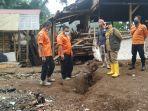 Fenomena Tanah Bergerak Resahkan Warga Sukabumi, Ahli Mulai Lakukan Kajian Awal