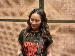 Jadi Duta FFI, Tara Basro Imbau Masyarakat untuk Tak Tonton Film Bajakan