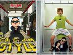 Hari Ini dalam Sejarah: Gangnam Style Jadi Video Pertama di YouTube yang Capai 1 Miliar Tayangan