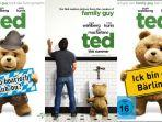 FILM - Ted (2012)