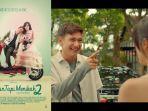 FILM - Teman Tapi Menikah 2 (2020)