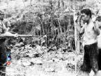 G30S 1965 - Pembantaian Massal terhadap Anggota dan Tertuduh PKI di Grobogan, Purwodadi, Jawa Tengah