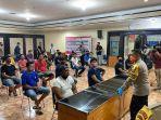 Buntut Panjang Pengambilan Paksa Jenazah PDP di Makassar, 31 Orang Ditangkap, Dijerat Pasal Berlapis