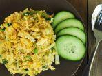 Kumpulan Resep Nasi Goreng Praktis untuk Menu Buka Puasa: Ada Ala Thailand hingga Seafood