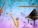 Tes Kepribadian - Pilih Alat Musik yang Paling Kamu Suka untuk Mengetahui Karakter dan Sifatmu