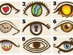 Tes Kepribadian - Ungkap Karakter dan Sifat Tersembunyimu dengan Memilih Gambar Mata di Bawah Ini
