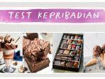 Tes Kepribadian - Ketahui Kriteriamu Saat Mencari Pasangan dengan Memilih Dessert yang Paling Disuka