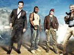 Sinopsis Film The A Team, Adu Akting Liam Neeson dan Bradley Cooper, Hari Ini di GTV Pukul 22.00 WIB
