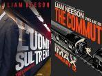 Sinopsis The Commuter, Perjalanan Pria Asing yang Ikut Konspirasi Pembunuhan, Hari Ini di TransTV