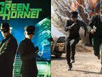 Sinopsis The Green Hornet, Aksi Dua Pahlawan Kebenaran, Tayang Malam ini di TransTV Pukul 21.30 WIB