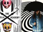 Serial TV - The Umbrella Academy (2019)