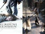 FILM - Rurouni Kenshin: The Legend Ends (2014)
