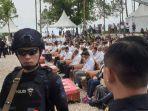 Setelah Penusukan Wiranto, Tiga Menteri Jokowi Berkunjung ke Sumatera Utara dengan Kawalan Ketat