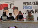 Diduga Manfaatkan Program Covid-19 untuk Kampanye, KPU Ogan Ilir Diskualifikasi Paslon Petahana