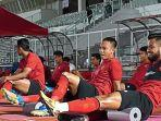 Tiga Pemain Timnas Indonesia Dikabarkan Positif Covid-19, Begini Sikap Menpora
