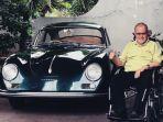 Helmy Sungkar, Tokoh Otomotif Sekaligus Mertua Sissy Prescilla Meninggal Dunia