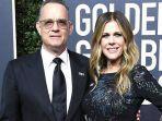Tom Hanks dan Rita Wilson Donorkan Darahnya untuk Membantu Pengembangan Vaksin Virus Corona