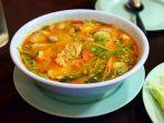 Resep Membuat Tom Yam Ayam, Masakan Penggugah Selera Untuk Sajian Berbuka Puasa