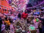Mengenal Tradisi Khas Masyarakat Mesir Menyambut Ramadan: Fanus & Maidatur Rahman
