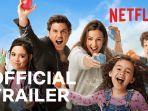 Trailer Perdana Film YES DAY Resmi Rilis, Catat Tanggal Tayangnya di Netflix!