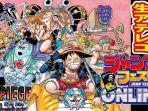 Jadwal One Piece Chapter 1000: Misteri Kemunculan Jinbe Sang Ksatria Laut Muncul di Spoiler