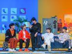Lirik dan Download Lagu TXT Run Away, Adik BTS Akhirnya Rilis Album Kedua